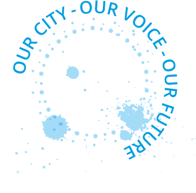 Our City - Our Voice - Our Future